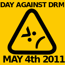 Welttag gegen DRM