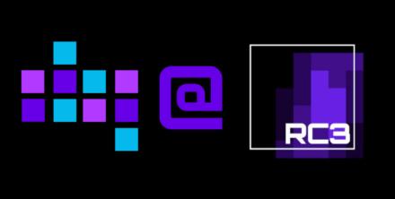 Logo Digiges und RC3